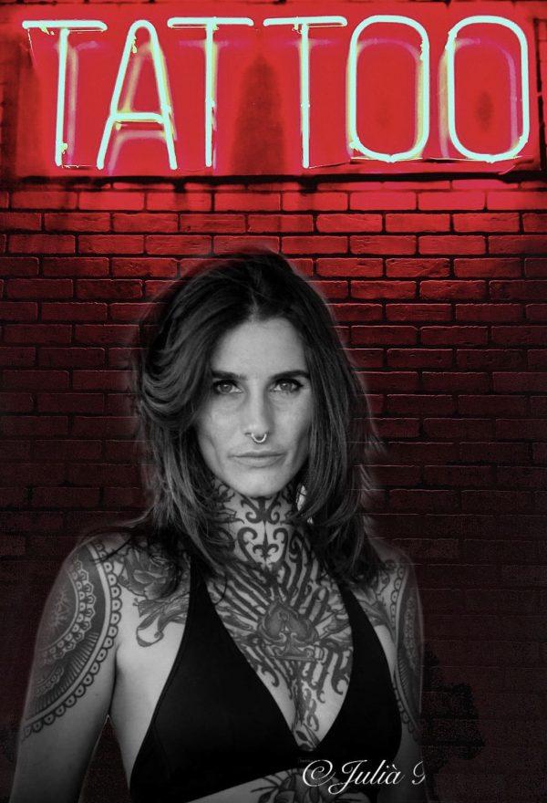 Darkma tattoer