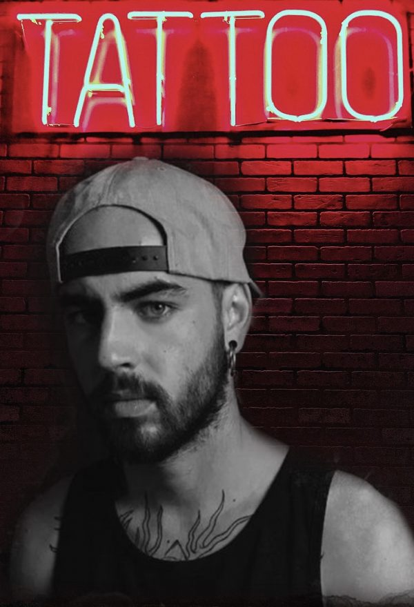 Bless Ink Tattoo
